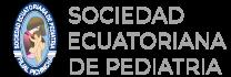 Sociedad Ecuatoriana de Pediatría